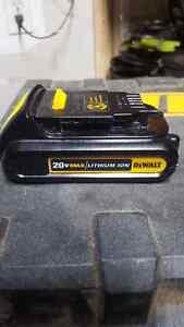 Dewalt Batteries - Cheap!!!