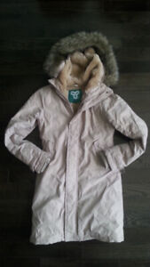 TNA Winter Parka in XS (womens)