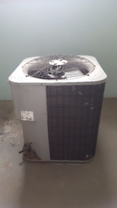Aire-Flo Heating/Air Conditioning Unit