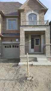 BRAND  NEW EXECUTIVE TOWNHOME  A MUST  SEE