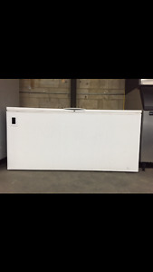 Frigidaire   21.6 cu. ft. Chest Freezer in White