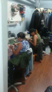 Alterations & Special Creations