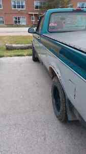 1996 ford 150