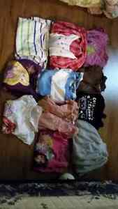 Girls clothes. 5T and 6!