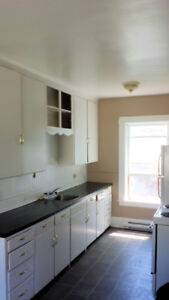One bedroom  apartment in Bible Hill