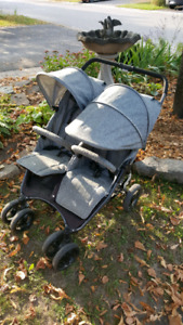 Valco baby snap duo double stroller