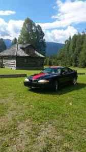 Recently painted 1998 Mustang GT for sale
