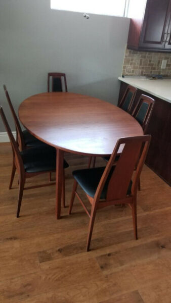 furniture kitchener waterloo teak furniture circa 1960 dining tables sets