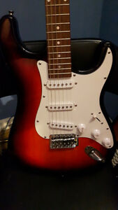 New Fender Style Electric Guitar London Ontario image 2