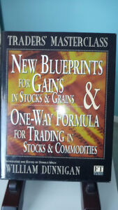 New Blueprints for Gains in Stock & Grains
