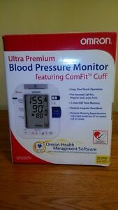 omron blood pressure monitor kijiji free classifieds in toronto gta find a job buy a car. Black Bedroom Furniture Sets. Home Design Ideas