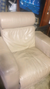 Recliner  couch Fawkner Moreland Area Preview