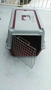 Large Dog or Cat Travel Carrier
