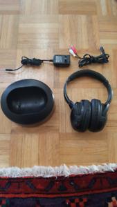 HeadRush Wireless Headphones O.B.O.