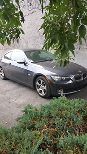 BMW 328XI COUPE  - 2007