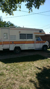 1977 Ford Coachman