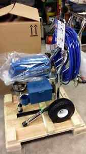 New Graco Ultra Max II 695 ProContractor Series London Ontario image 4