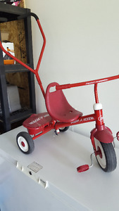 Radio Flyer Kids Bike