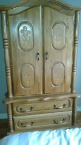COMMODE  HOMME