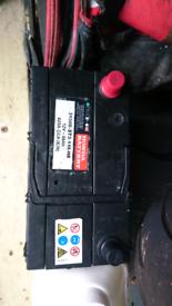 Honda car battery