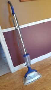 Wet Mop $50 OBO - includes new pads