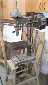 Press drill WALKER