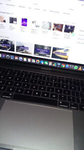 Macbook Pro 6 months old Perfect condition