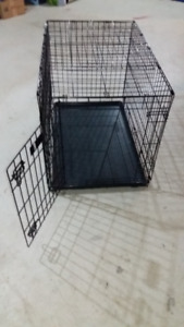 For sale dog Crate