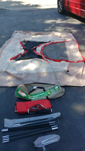 Tent for sale at $20