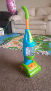 Vacuum toy. Great condition.