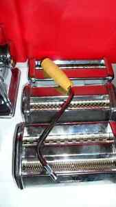 VINTAGE Marcato TIPO LUSSO MODEL 150 Pasta Machine. Made Italy. Prince George British Columbia image 1