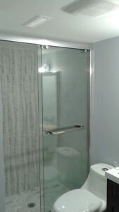 Dufferin / Steeles Basement 2 bedroom newly renovated apartment