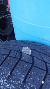 205 60 r16 Michelin x ice