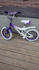 my little pony bike Oakville / Halton Region Toronto (GTA) image 1