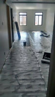 Floor installer 15 years experiences starting at 1$ Square feet