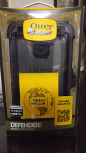 Otter box for Samsung Galaxy S5