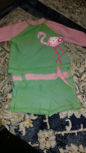 Baby Gap swimming clothes