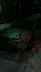 Saturn ion  2005 1700$ negociable