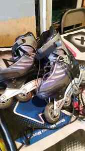 Rollerblade taille 9