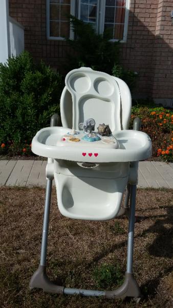 Baby Trend High Chair   Feeding & High Chairs   Barrie ...