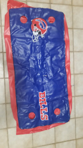 Nfl football game tailgate inflatable table buffalo bills