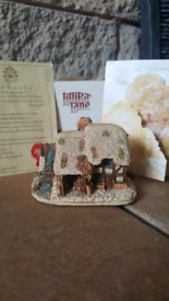 Lilliput lane collectable