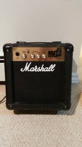 10 Watt Marshall Amp