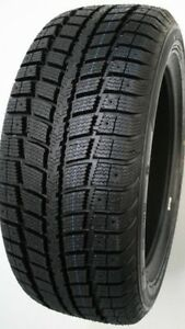 4 PNEUS Hiver neuf new winter tires 205/55r16 215/55r16 honda