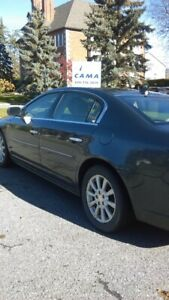 2011 Buick Lucerne Sedan in very good condition!