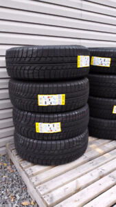 LT265/70R17 winter tires, New, only $740 a set