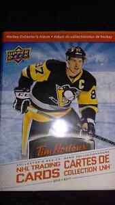 NHL Upper Deck, Cards to Trade.