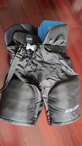 Jr Hockey Pants - Bauer Supreme 55
