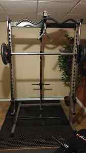 Olympic bar set for sale