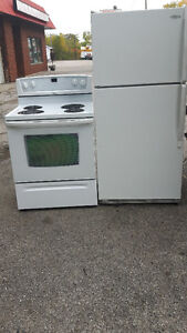 KENMORE FRIDGE GE STOVE CAN DELIVERY